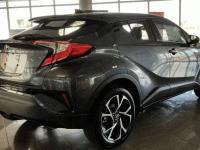 Ini Fitur Toyota C-HR Yang Membuatnya Tampak Mewah Saat Malam Hari
