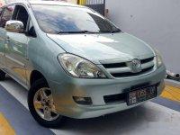 Jual Toyota Kijang Innova 2007, KM Rendah