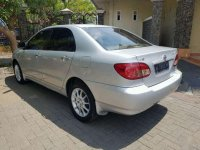 Jual Toyota Corolla Altis 2006, KM Rendah