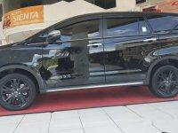 Toyota Innova Venturer 2018 bebas kecelakaan