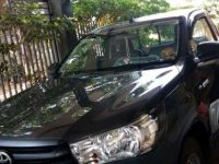 Jual Toyota Hilux S harga baik