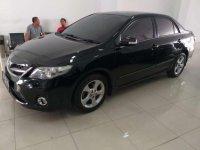 Jual Toyota Corolla Altis 2012 Automatic