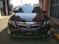 Butuh uang jual cepat Toyota Camry Hybrid 2012