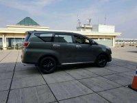 Toyota Innova Venturer  bebas kecelakaan