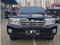 Toyota Land Cruiser Standard Spec E bebas kecelakaan