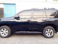 Toyota Land Cruiser Prado 2011 dijual cepat