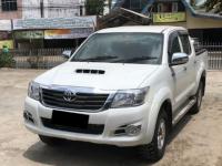 Penyebab Indikator 4WD Toyota Hilux Menyala Berkedip-Kedip