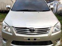 Toyota Kijang Innova 2007 dijual cepat
