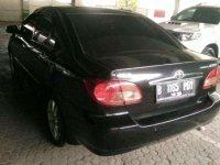 Jual Toyota Altis 2007 harga baik