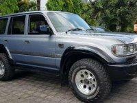 Jual Toyota Land Cruiser 1998, KM Rendah
