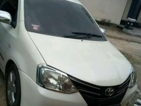 Toyota Etios Valco JX dijual cepat