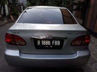 Toyota Corolla Altis 2006 bebas kecelakaan