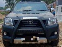 Jual Toyota Hilux 2014 Manual