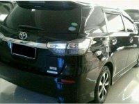 Jual Toyota Wish 2012 harga baik