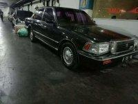 Toyota Crown 1990 dijual cepat