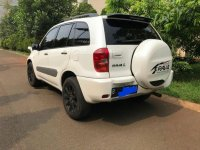 Jual Toyota RAV4 2004, KM Rendah