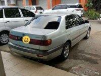 Toyota Corona 1999 bebas kecelakaan