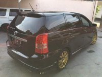 Jual Toyota Wish 2003 Automatic