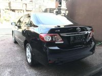 Jual Toyota Corolla Altis 2013 Automatic