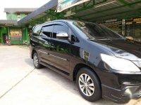 Jual Toyota Innova 2014 Automatic