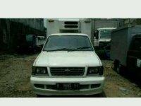 Jual Toyota Kijang Pick Up 2003, KM Rendah