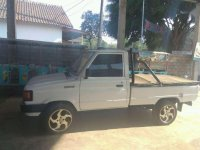 Butuh uang jual cepat Toyota Kijang Pick Up 1990