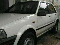 Butuh uang jual cepat Toyota Starlet 1989