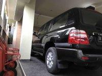 Toyota Land Cruiser 2003 dijual cepat
