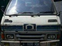 Toyota FJ Cruiser 2000 dijual cepat