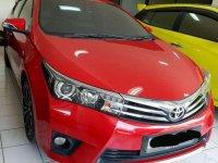 Jual Toyota Altis 2014, KM Rendah