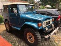 Toyota Hardtop 1978 dijual cepat