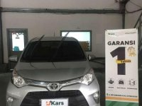 Toyota Calya 1.2 Manual bebas kecelakaan