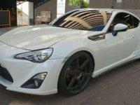 Toyota FT86 2013 dijual cepat