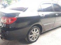 Toyota Altis 2005 dijual cepat