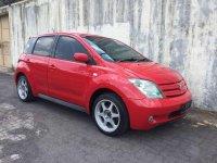 Toyota IST 2004 dijual cepat