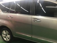 Jual Toyota Innova 2016 harga baik
