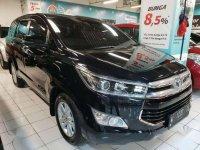 Toyota Kijang Innova 2018 dijual cepat