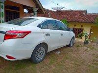 Butuh uang jual cepat Toyota Limo 2015