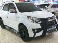 Butuh uang jual cepat Toyota Rush 2016