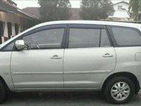 Jual Toyota Innova 2009 harga baik