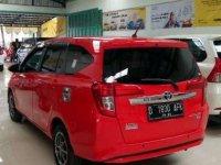 Jual Toyota Calya 2012 Automatic