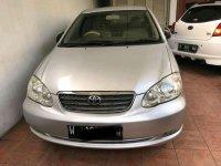 Butuh uang jual cepat Toyota Altis 2004