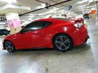 Jual Toyota FT86 2015 Automatic