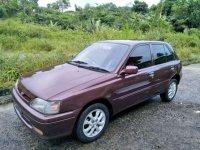 Jual Toyota Starlet 1995, KM Rendah