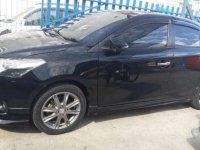 Jual Toyota Vios 2015 Automatic