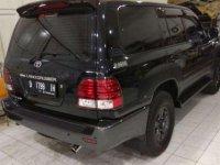 Butuh uang jual cepat Toyota Land Cruiser 2002