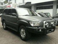 Toyota Land Cruiser 4.2 Automatic dijual cepat