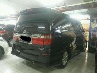 Jual Toyota Alphard 2.4 NA harga baik