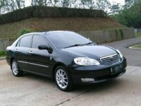 Jual Toyota Altis 2004, KM Rendah