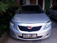 Jual Toyota Altis 2008 harga baik